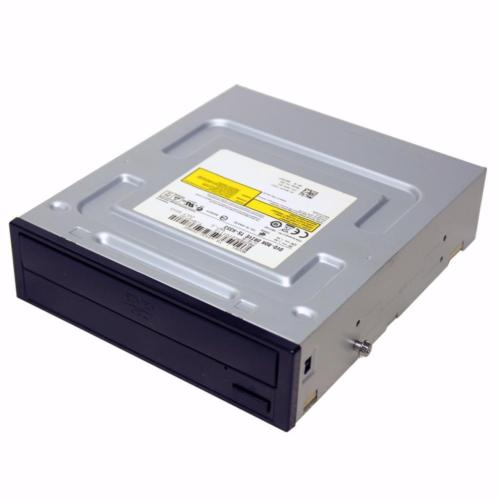 Dell 16X, Dvd Sata Half Height Black Face Ts-H353
