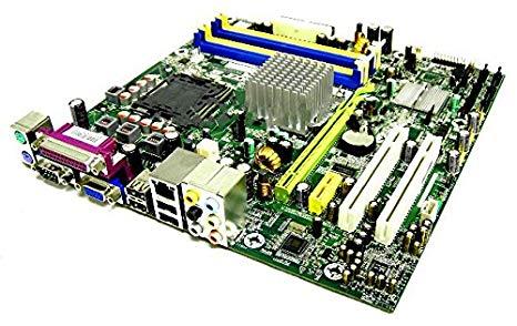 MB.V3409.001 Acer Veriton 3900Pro/5900Pro/6900Pro/7900Pro LGA775 DDR2 SATA In