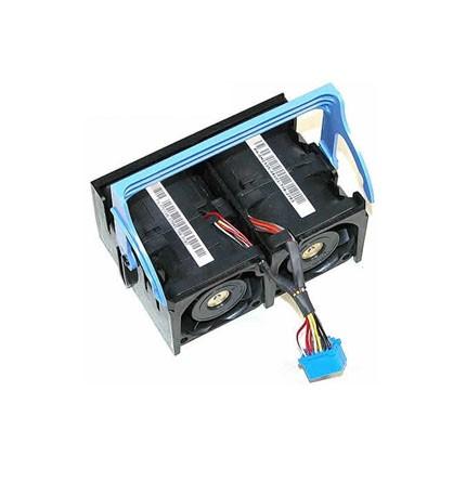 MC545 Dell PowerEdge 1950 12 VDC Fan W/Bracket AND TC146