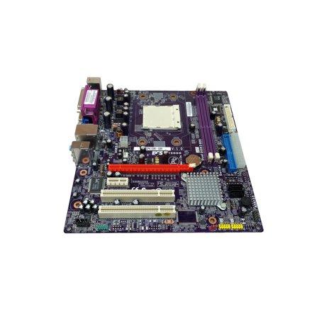 ECS HT2000 MCP61SM-GM Motherboard