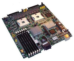 MD935 Dell PowerEdge 1855 2 x Xeon System Board W/O CPU