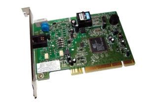 MDP3880-W (b) Aztech CN-08644U Dell 8644U Internal PCI 56K Data/fax Network