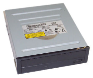 Dell MF270 48X, CD, (RoHS), Chassis 2005 (0MF270)