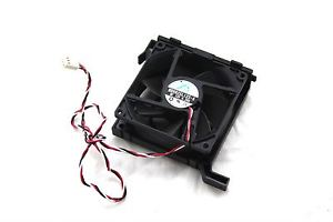 3 WIRE 3 PIN 80mm X 25mm Low Noise Case Fan