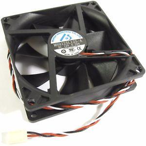 MUHUA Desktop Fan- MH9225L12S-A