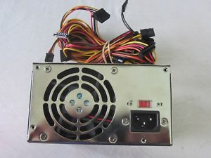 KDMPOWER MIPC 500W Power Supply, Gold MIPC-XG8500  24 or 20 pin interchangeable