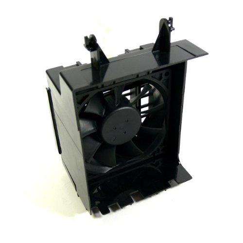 MJ611 Dell Precision Workstation 390 Fan & Shroud Assy.