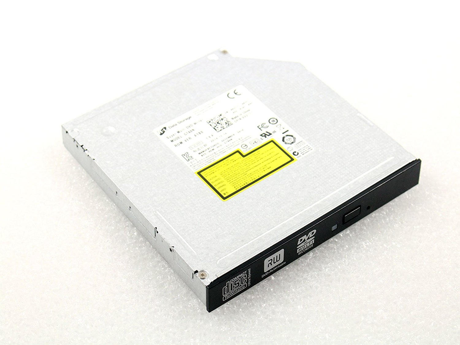 Dell Sff Sata Combo Dvd+Rw Cd Drive Mrp9Y Rpg4Y Vfg2N C8Kh4 D7D66 V3171