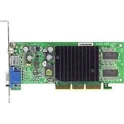 MS-8660 MSI 8860 nVidia Quadro4 NVS200 64MB LFH60 DMS60 AGP Card Graphics Card
