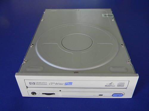 HP Mitsumi MTCR-4804 TE CD-Writer Plus CDRW 4X4X24 grey bezel
