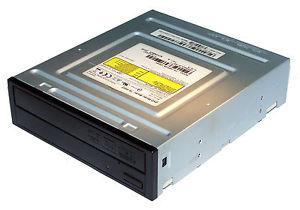 MY531 Dell 16x SATA Int. DVD+/-R/RW Drive Black