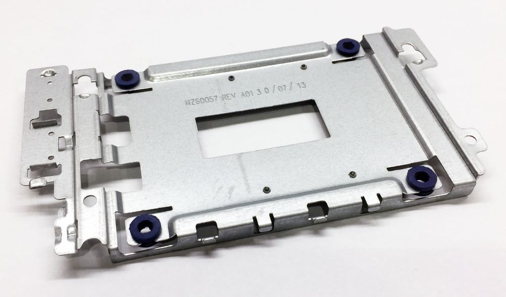 Tray holds a 2.5