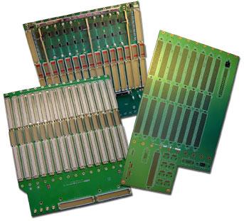 N4489 Dell PowerEdge 850 Riser Board PCI-X