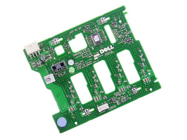 Dell Poweredge T310 Backplane Sas Board CN-0N621K N621K 0N621K