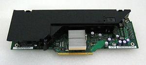 Dell ND890 PE6800/6850 Memory Riser Board 400