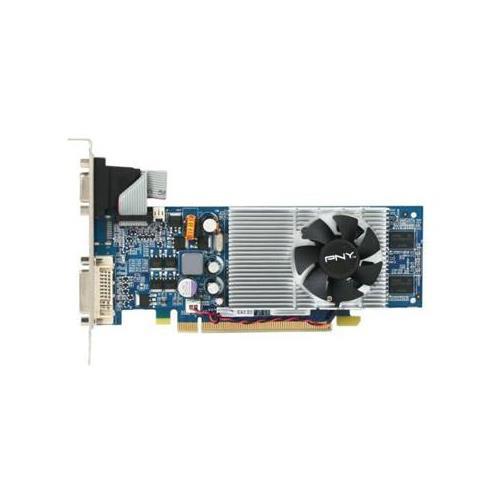NP-55000+T216 PNY GeForce FX 5500 128MB 64-bit DDR PCI Video Graphics Card
