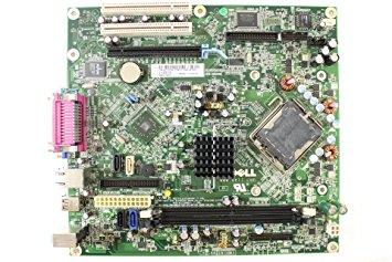 320 Desktop motherboard