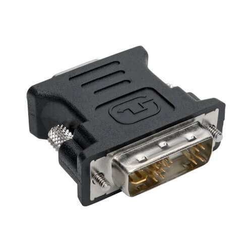 Tripp Lite DVI to VGA Cable Adapter DVI2VGA