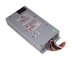 Zippy Technology H1U-6150P Emacs 150Watts 1U Rack-Mountable Power