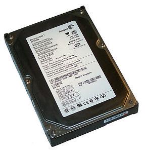 SEAGATE 80GB ATA100 7200RPM HDD ST380011A