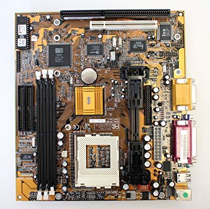 Fujitsu P6SET-ML Motherboard ( P6SET-ML P6SET-ML Fujitsu )