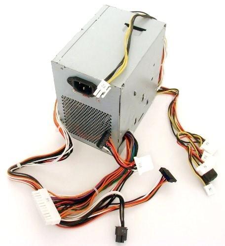 Dell P8401 Power Supply 375 Watt For Dimension 9100, 9150, 9200 XPS 4