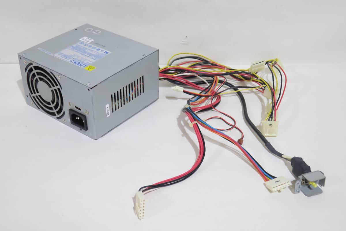 Liteon Pa-4022-6B Power Supply 204W BPCS# 19077