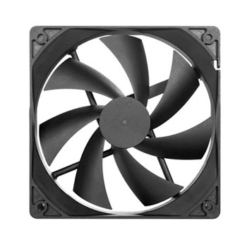 Power Cooler Pc80252M Fan 12V .15A 2-Wire