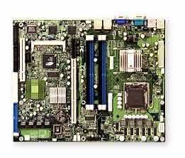 Supermicro Motherboard PDSMi+ Intel 3000 LGA775 FSB1066MHz 4DDR2