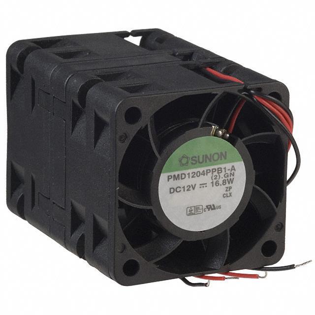 Sunon Pmd1204Ppb1-A B1878 F.Gn Dc12V 1.4A 16.8W (Dell Mc545) Cooling Fan