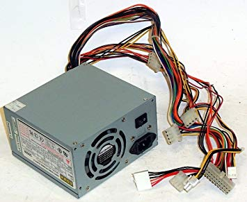 POWER SUPPLY 300W, PS-300S P/N: PS-PA-300W P4