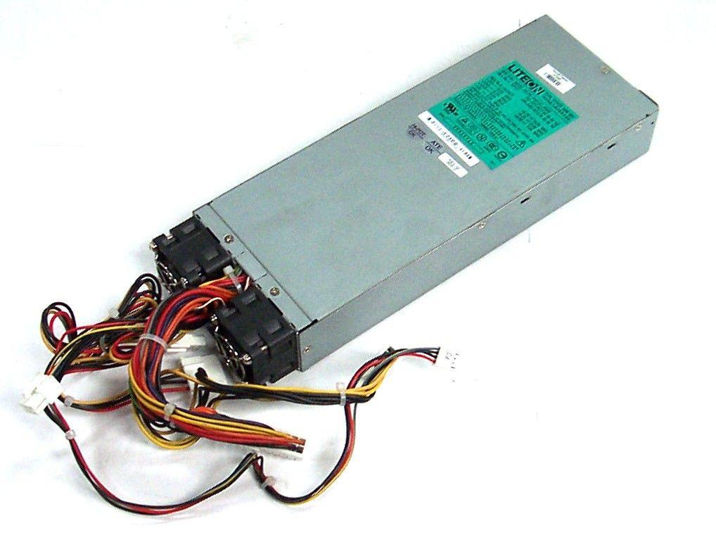 Genuine Liteon 394982-001 Ps-7451-2C-Rohs 450W Power Supply 24-Pins