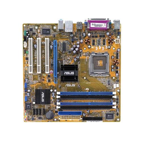 Asus PSGC-MX/1333 Motherboard Core 2 Duo E4500 2.2GHZ & 4GB Ram & Geforce GT430