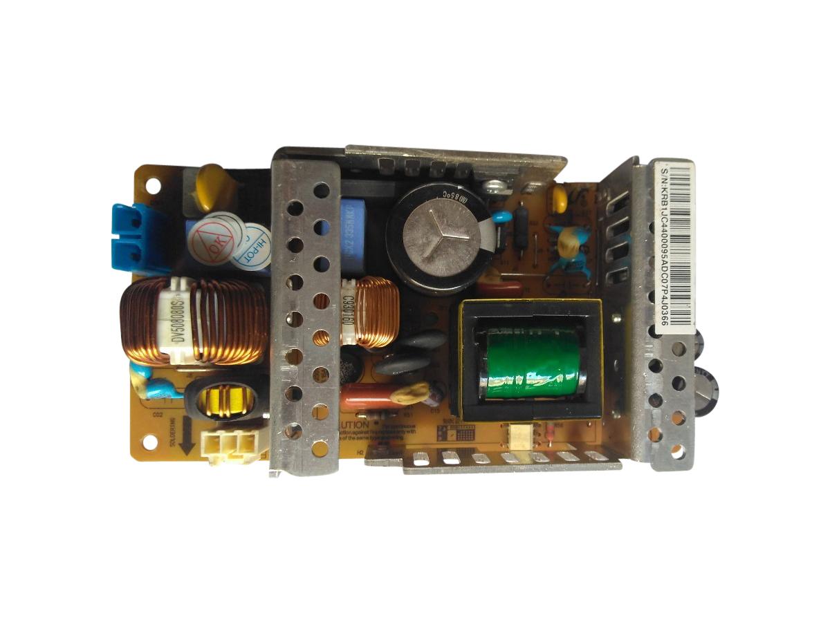Dongyange&P PSp-TyPE2-V1 Power Supply Open Frame +5V 1.6A +24V 1.8A