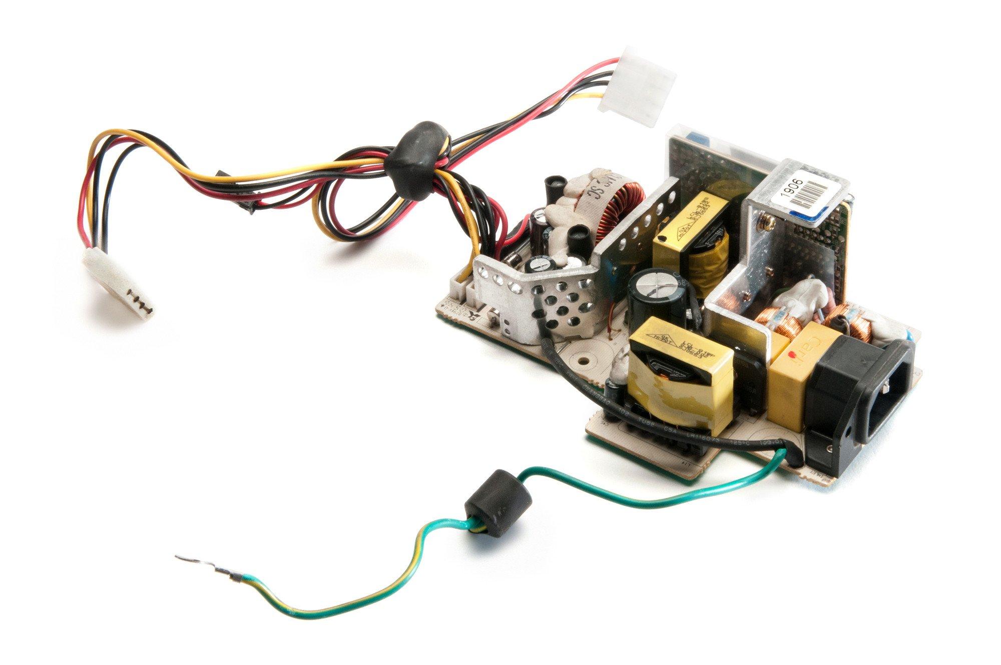 Samsung PSSF810201A ADIC / HP / DELL / IBM Autoloader Power Suppl