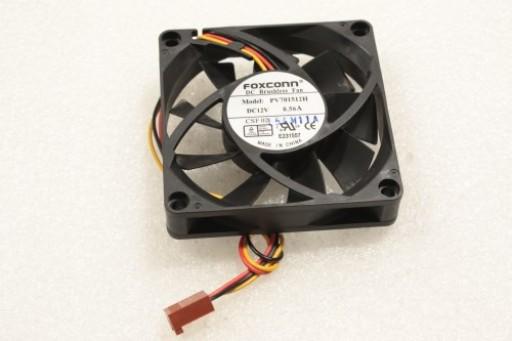 DC12V Cooling Fan PV701512H Foxconn