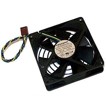 Chassis Cooling 92X25Mm Fan For Xw4400 Xw4600/Z400