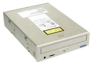 PLEXTOR PX-20TSI 12/20 PLEX SCSI CDROM DRIVE 50 PIN SCSI