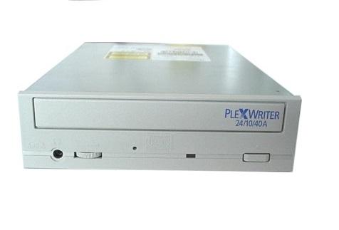 Plextor Px-W2410Ta Cd-Rw Drive Black