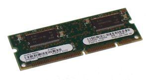HP Q2453-60001 Firmware Memory Card