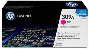 6R1292 Xerox Replacement Magenta Toner Cartridge for HP LJ 3500/3550 OEM Q2673A