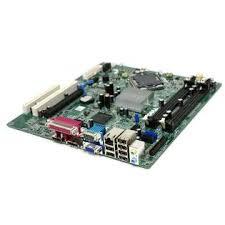 Motherboard For Genuine Dell Optiplex 760 Desk Top (DT) Systems,