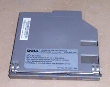 Dell R3117 24X, CDRW/DVD combo D-MOD (0R3117)