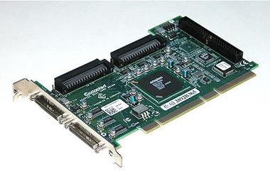 Dell R5601 Dual Channel Scsi
