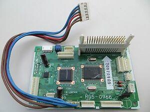 HP RG5-0966-000CN DC CONTROLLER BOARD