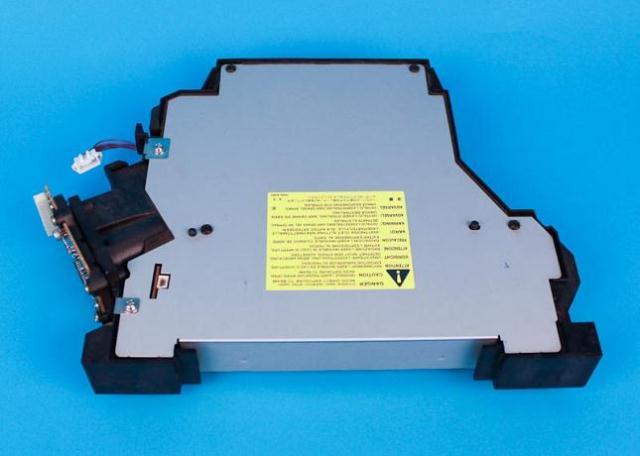 HP Rg5-5826-090Cn Laser Scanner Assembly For Laserjet 9000/9050Mfp