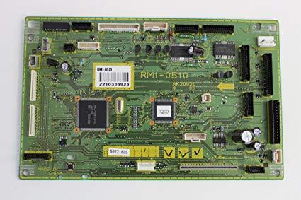 3500/3550 DC Controller Board, HP Color LaserJet