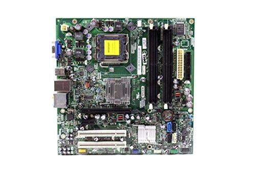 Dell Inspiron 530 530s Vostro 200 400 Socket LGA 775 mATX SYS BD