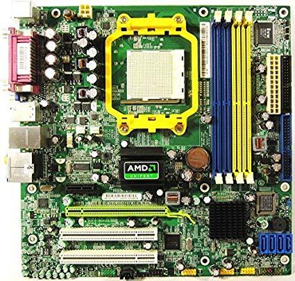 Acer Veriton M421G Motherboard RS780M03A1 8KSDH MB.V8509.004