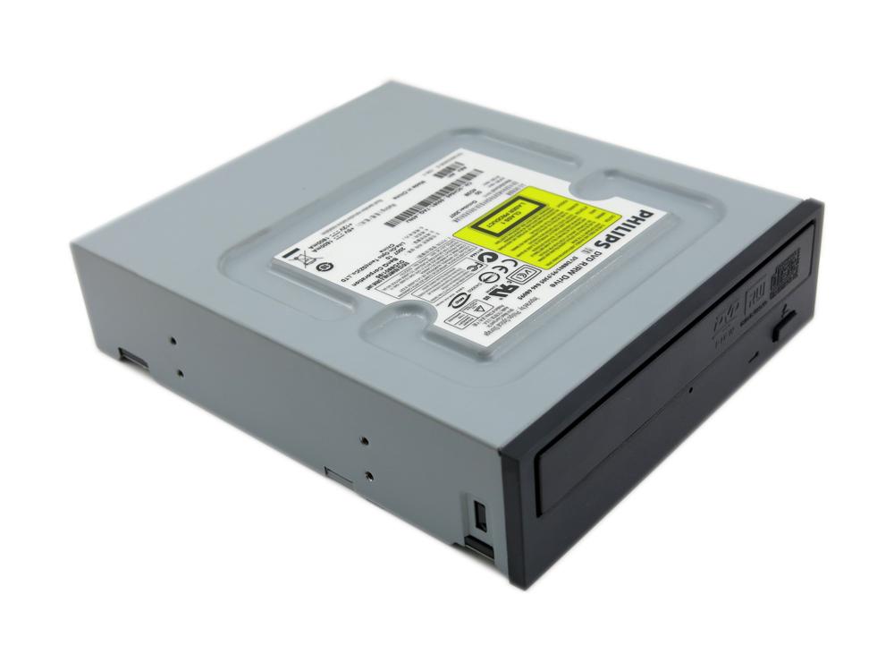Dell.Optical Drive DVD-RW 5.25 Write Speed: 48x (CD) / 16x (DVD)- GH70N